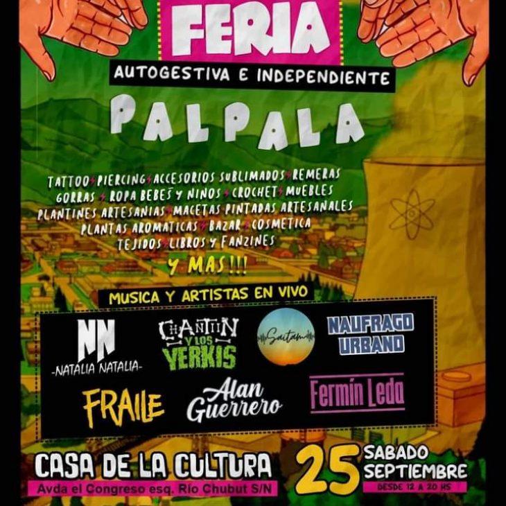 Feria Autogestiva e Independiente