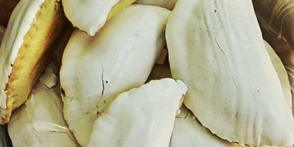 Empanadillas en San Antonio