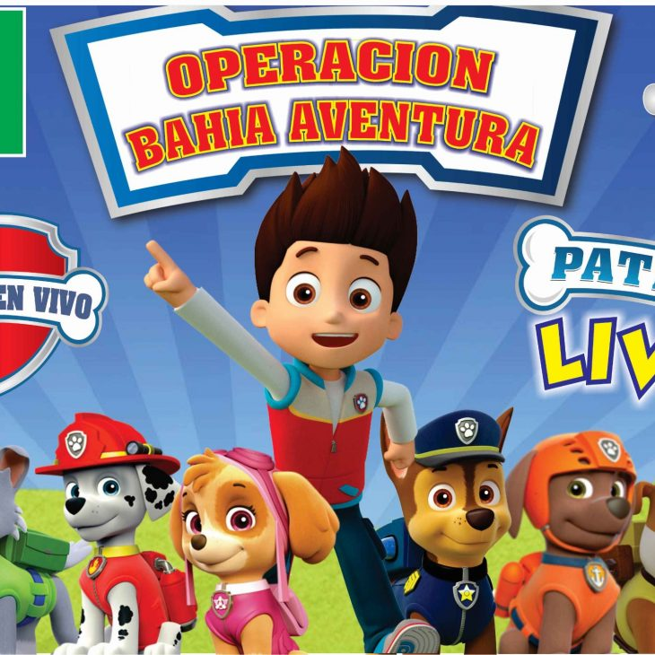Operación Bahía Aventura