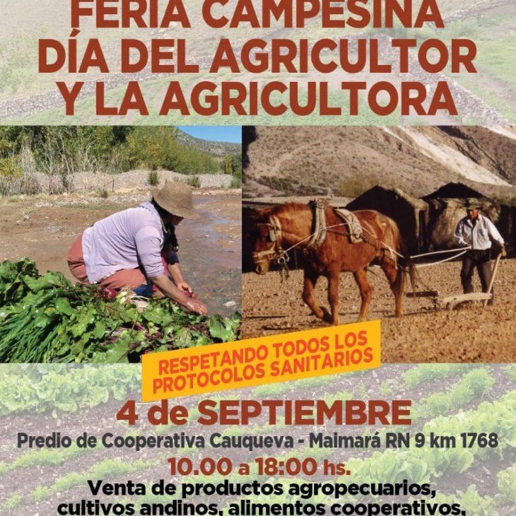 Feria Campesina y la Agricultura