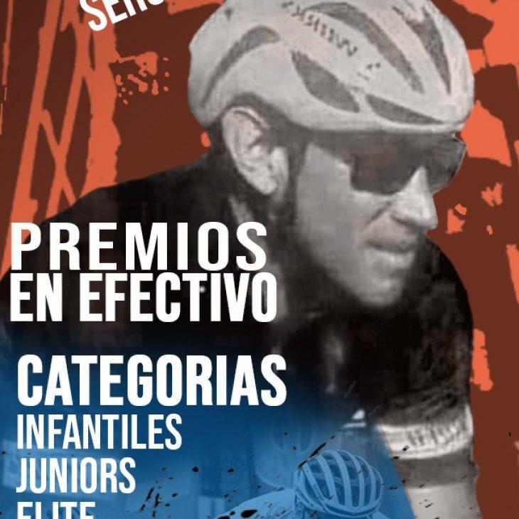 4ta edición clásica Sergio «Oreja» Mealla