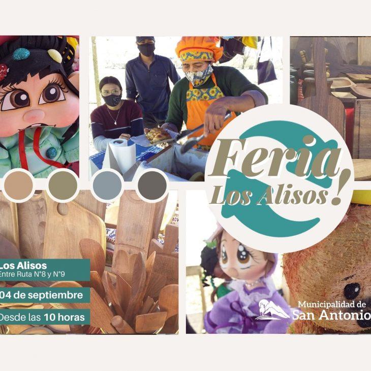 Gran Feria Artesanal, Regional y Gastronómica