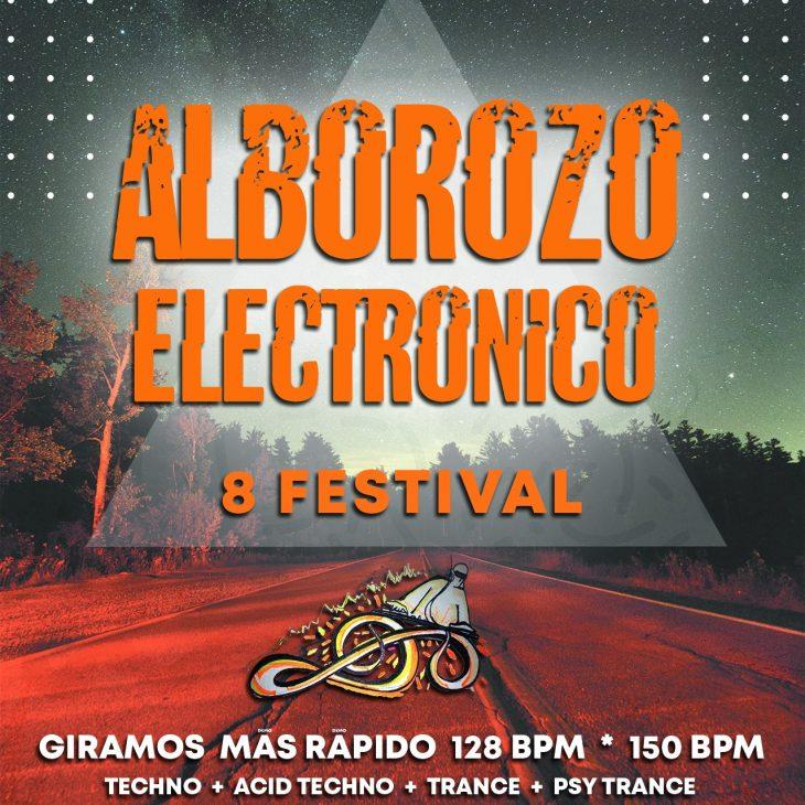 Festival «Alborozo Electrónico» Humahuaca