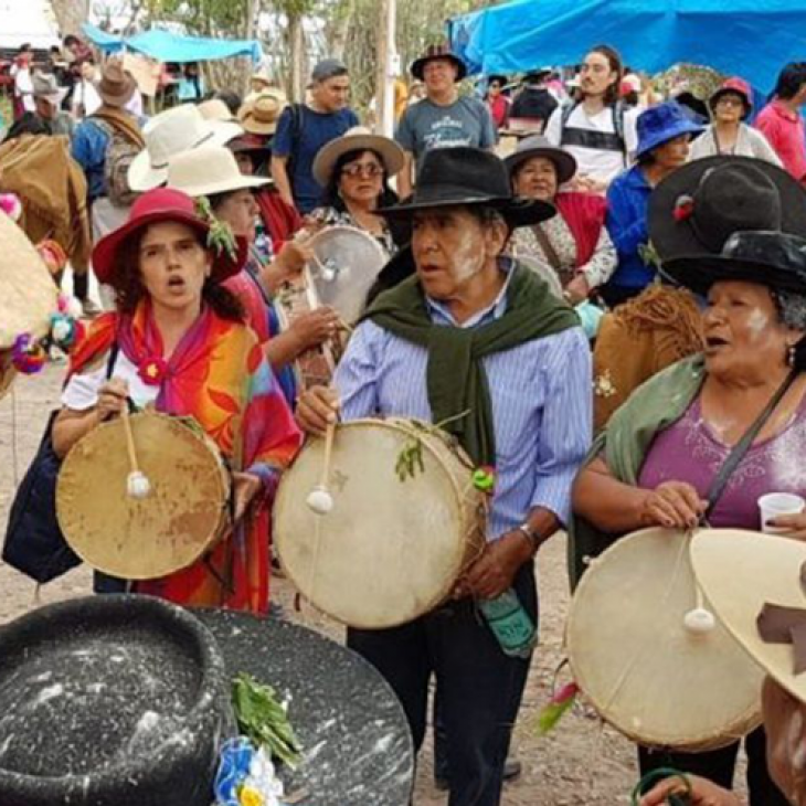 Festival de la Chicha y la Copla