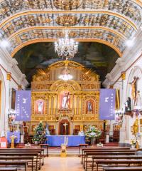 Iglesia Catedral Basílica
