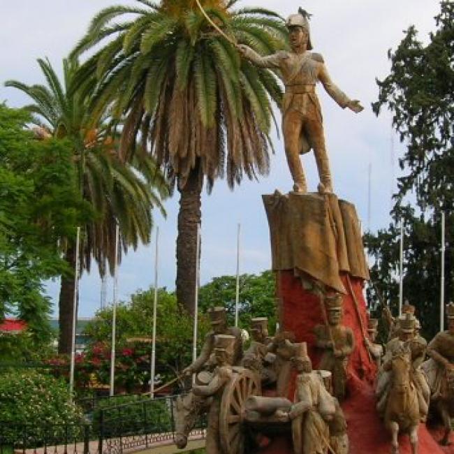 Libertador General San Martín