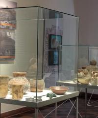 Museo Arqueológico Eduardo Casanova