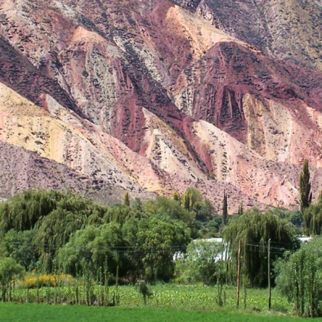 Cerro Paleta del Pintor