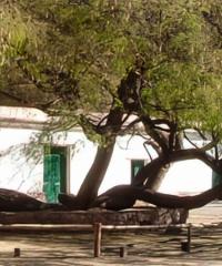 Museo Posta de Hornillos