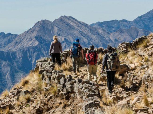 Qhapac Ñan, Camino del Inca