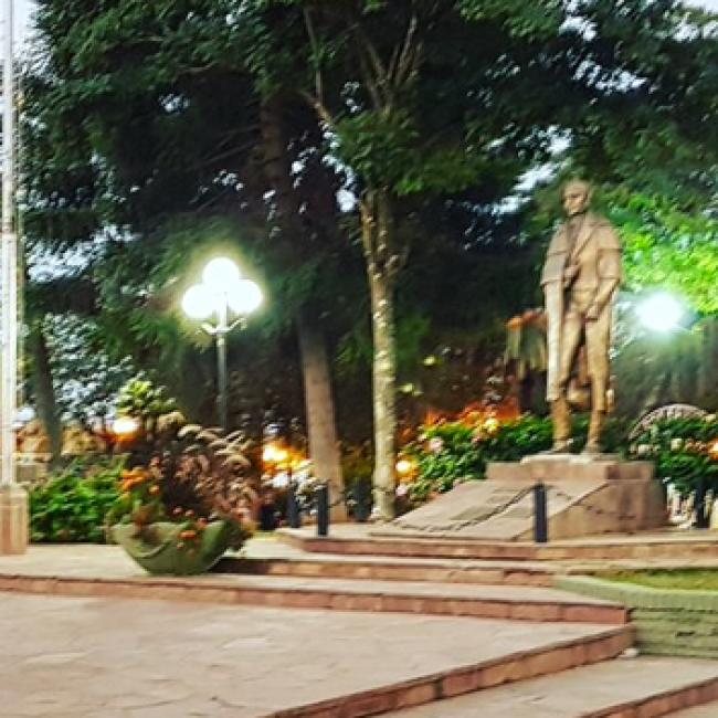 San Pedro de Jujuy