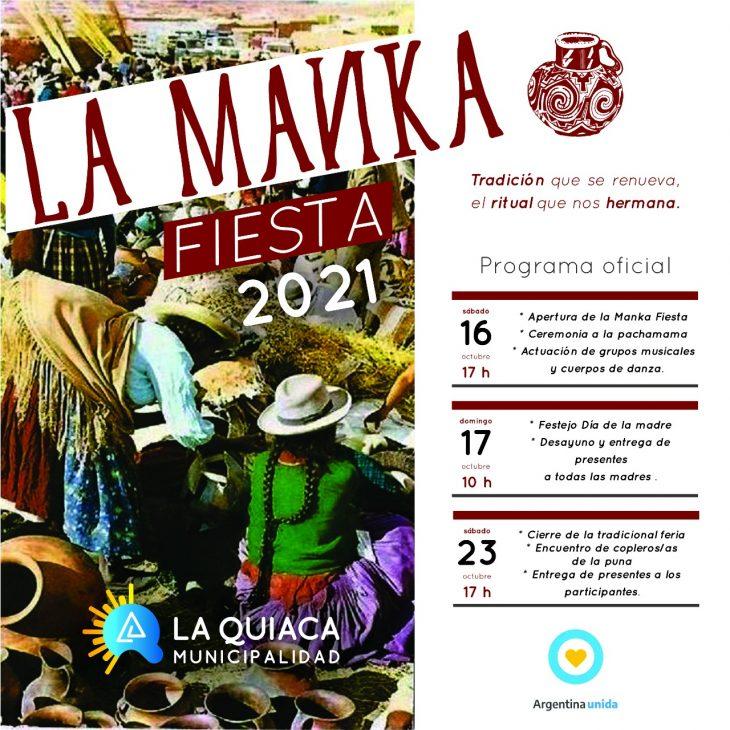 Manka Fiesta