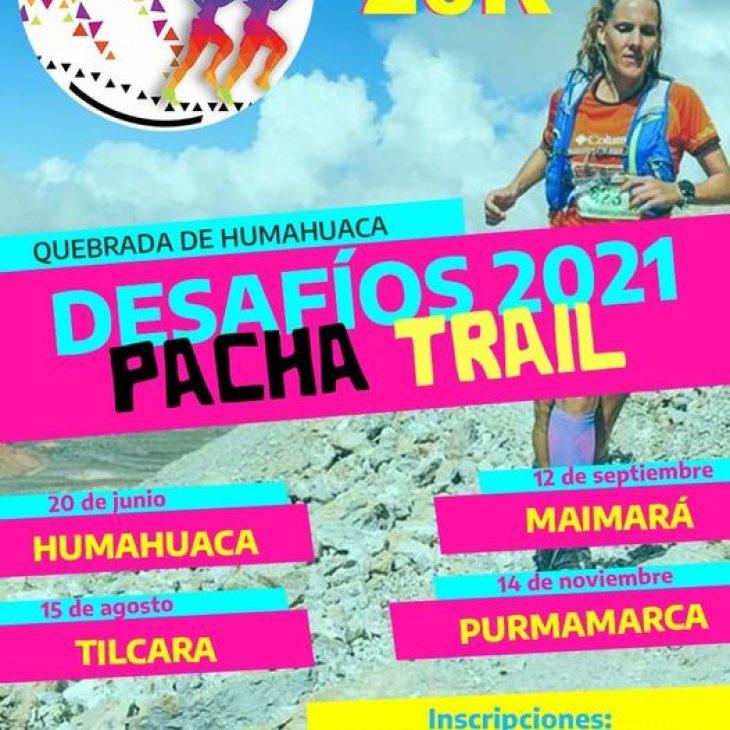 Pacha Trail 2021 – Maimará