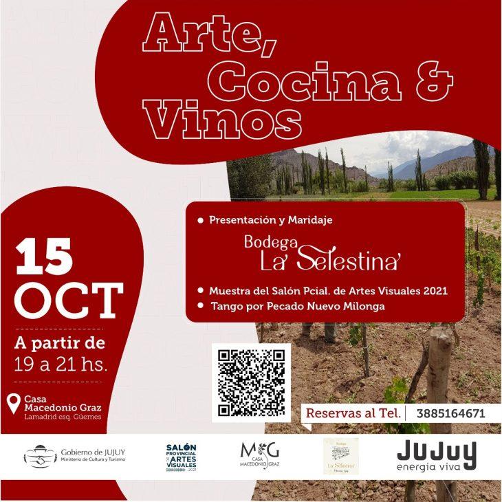 Bodega La Celestina presenta sus vinos