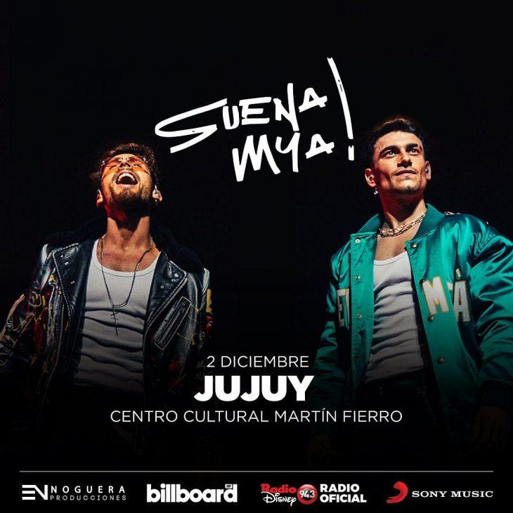 Suena Mía en Jujuy
