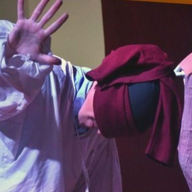 Obra Teatral «El tiempo vuela… o es solo aire»